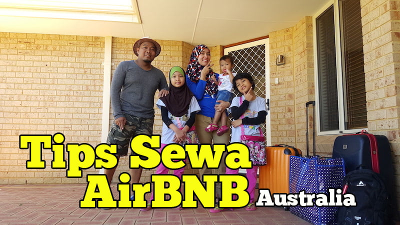Tips Sewa Bilik AirBNB Di Australia Jaga Tata Tertib Hormat Tuan Rumah