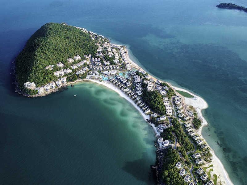 Phu Quoc Vietnam Destinasi Terbaru AirAsia Kepulauan Terbaik Di Vietnam