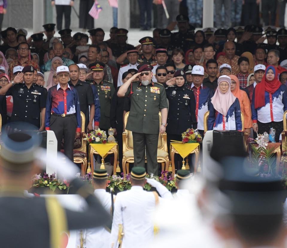 sayangi malaysiaku tema hari kemerdekaan malaysia ke 61 01