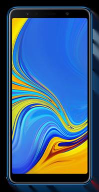 Samsung Galaxy A7 Punyai 3 Kamera Belakang 1