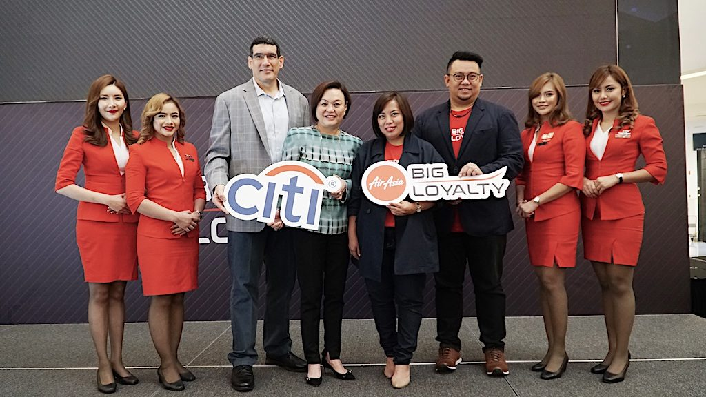 airasia big launchs BIG FEST Quill City Mall