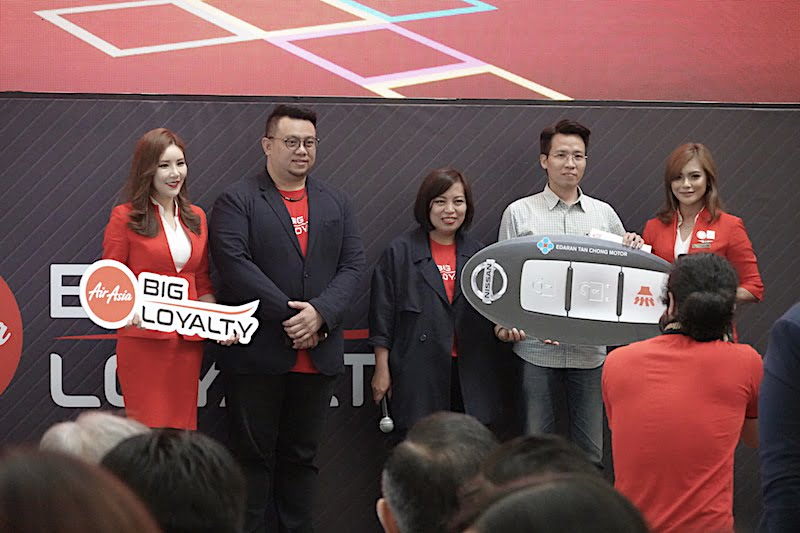 airasia big xchange big fest the quill city mall