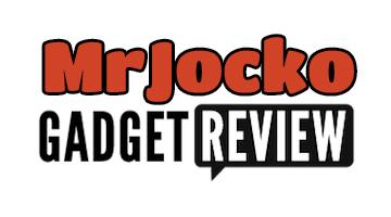 blogger gadget review