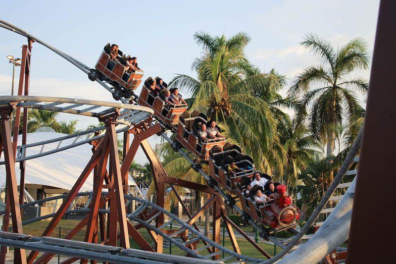 jerudong park playground brunei