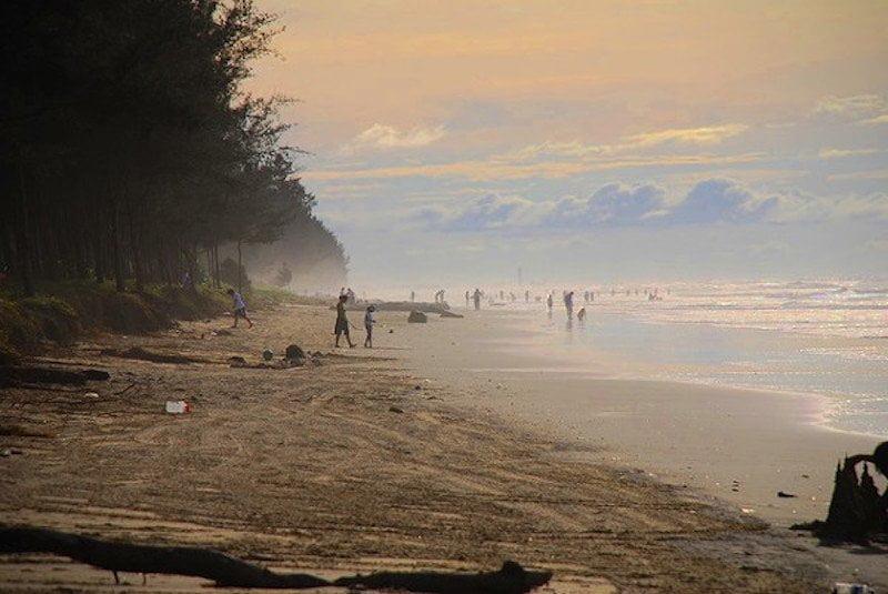 pantai-seri-kenangan-brunei