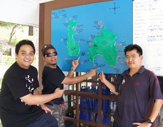 Pulau Peranginan Di Terengganu Di Tutup Sementara