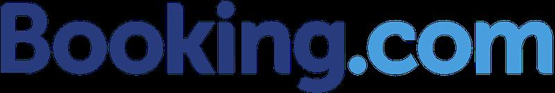 Laman web Booking.com