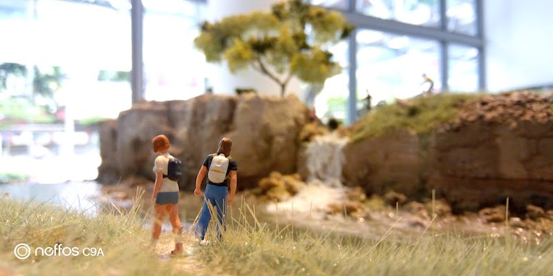 eddie putera miniature gallery gmbb kuala lumpur