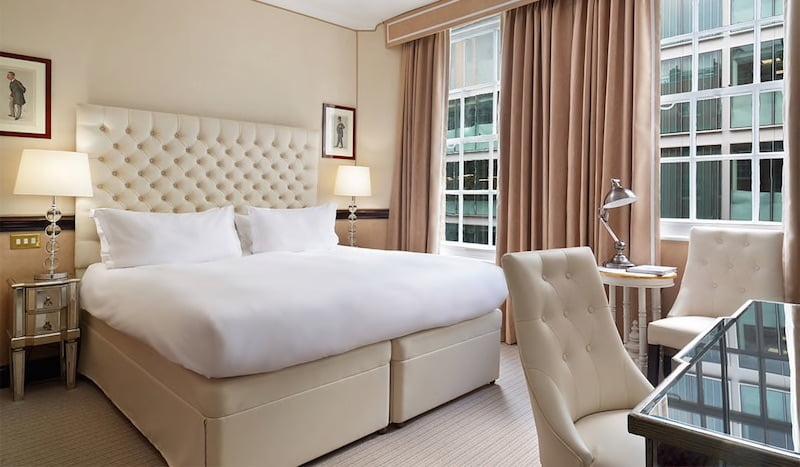 rubens hotel buckingham palace