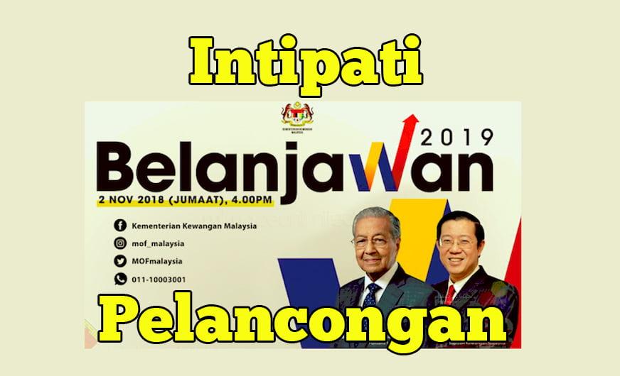 intipati-belanjawan-2019-Malaysia-Pelancongan