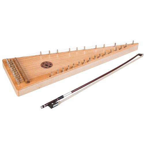 muzik tradisional russia gusli