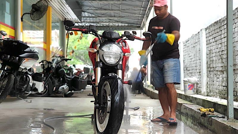 Tempat Jual Tayar Motorsikal Artic Tayar Jalan Pahang