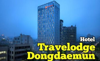 Hotel Travelodge Dongdaemun Seoul