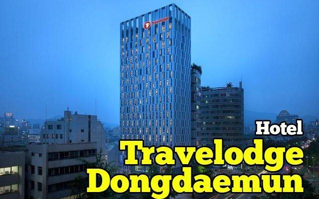 Hotel Travelodge Dongdaemun Seoul