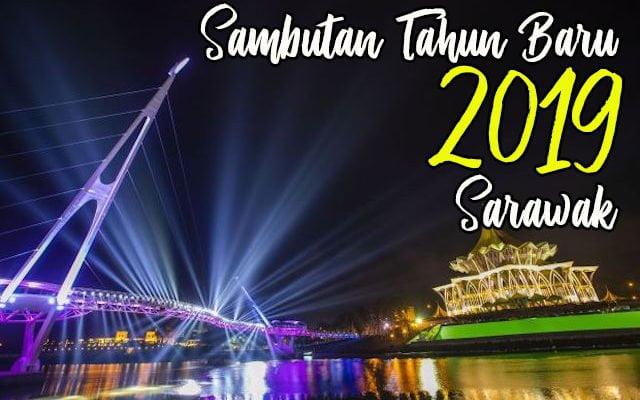 Sambutan Tahun Baru 2019 Sarawak copy