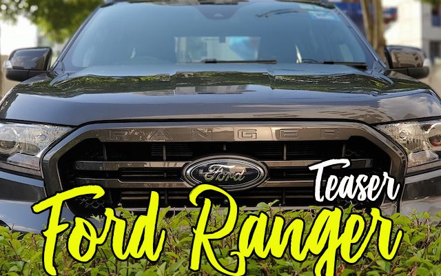 review ford ranger wildtrak