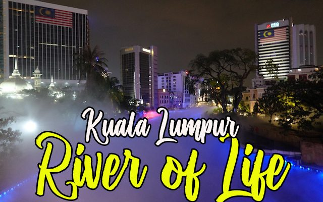 river of life KL