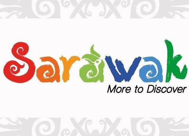 logo visit sarawak 2019