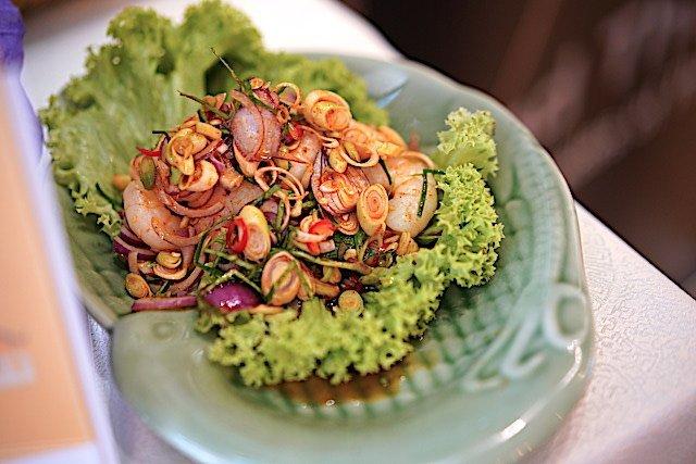 Kempen Eat Thai Visit Thailand 2019
