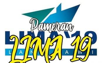 Pameran LIMA Langkawi 2019