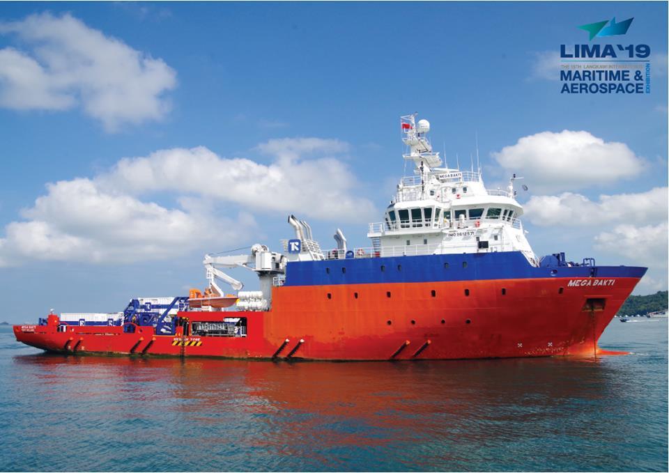 Langkawi International Maritime and Aerospace Exhibition 2019