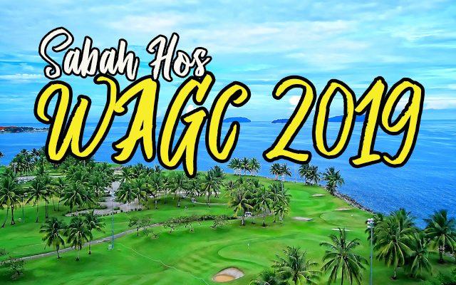 Sabah Hos Final WAGC 2019