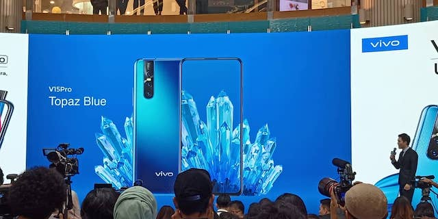 Smartphone Vivo V15Pro