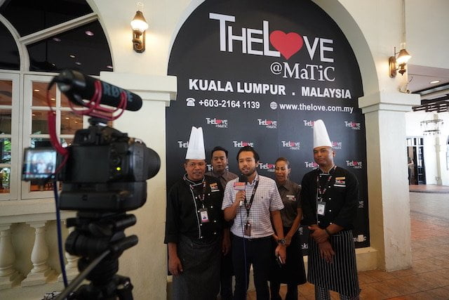 thelove matic food tasting 01