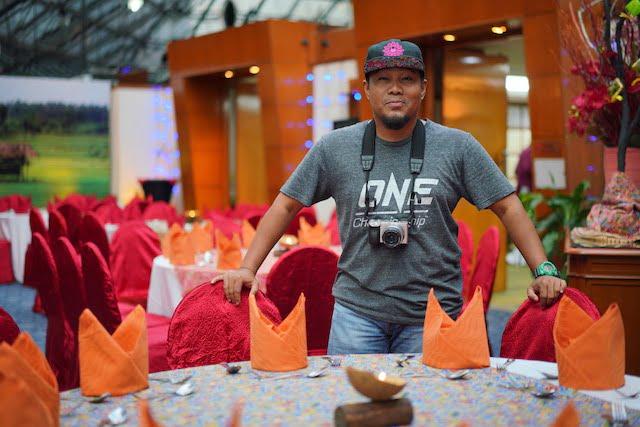 Buffet Ramadhan 2019 Di Seri Pacific Hotel