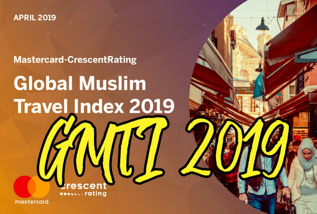 Global Muslim Travel Index 2019 01