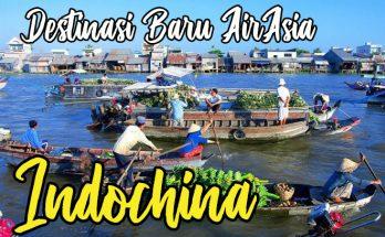 destinasi baru indochina airasia