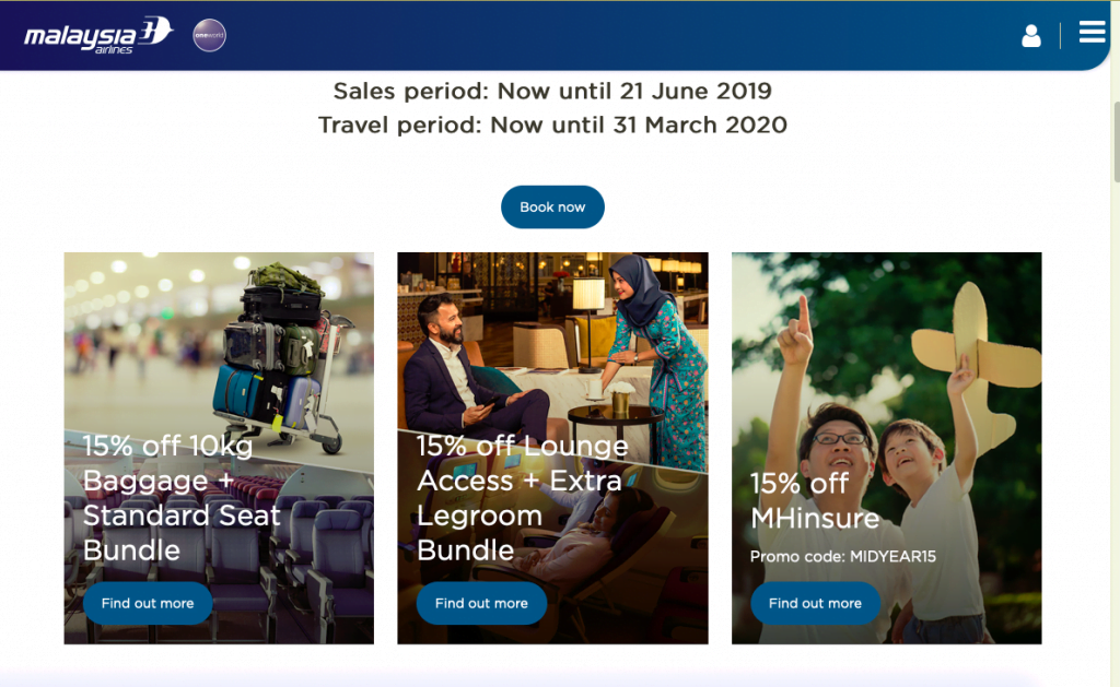 tiket murah malaysia airlines