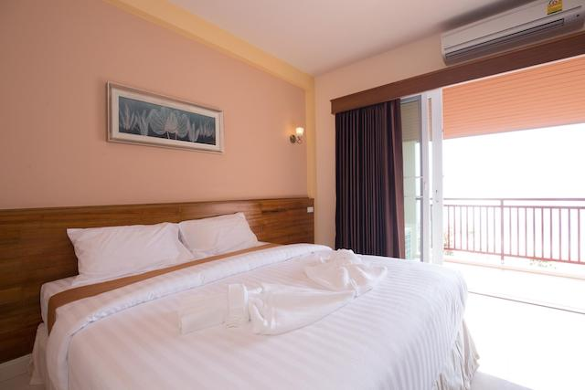 Hotel Royal Hill Satun Pak Bara