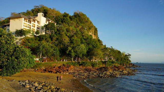 hotel royal hill satun