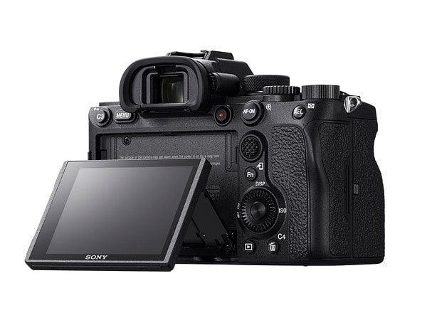Kamera Baru Sony A7R IV Dengan 61 Megapixel Full Frame Sensor 05