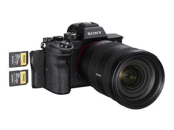 Kamera Baru Sony A7R IV Dengan 61 Megapixel Full Frame Sensor 06