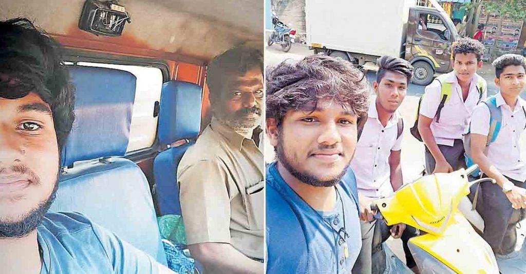 Kembara Keliling India Selama 93 Hari Tanpa Kos Vishaal Henry 02