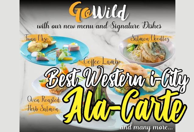 menu ala carte best western icity 03 copy