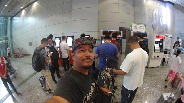 trip bajet ke guangzhou 06