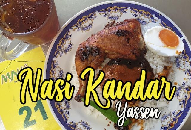Nasi Kandar Yaseem Chow Kit Kuala Lumpur 04 Copy
