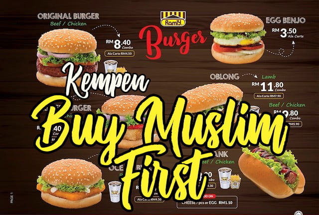 kempen buy muslim first produk ramly burger 01 copy