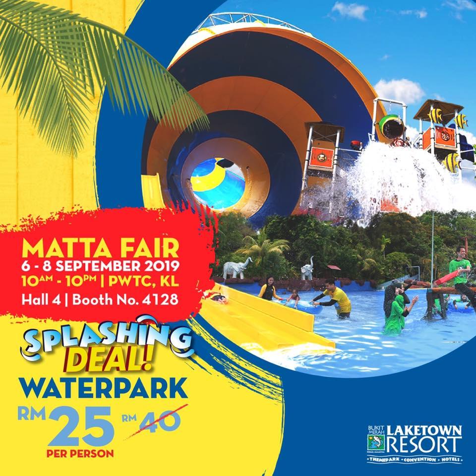 promosi murah matta fair 2019 bukit merah laketown resort 01
