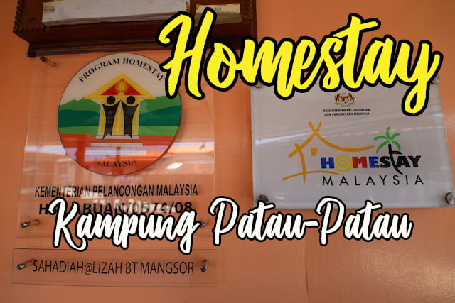 Homestay Kampung Patau Patau Labuan 02 copy