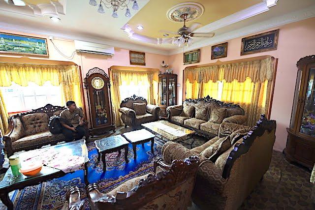 Homestay Kampung Patau Patau Labuan 03