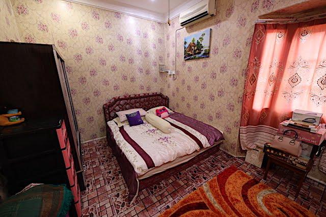 Homestay Kampung Patau Patau Labuan 04