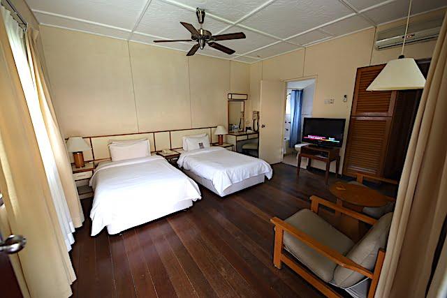 Hotel Review Berjaya Tioman Resort 03