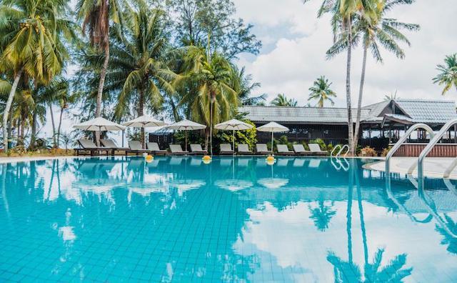 Hotel Review Berjaya Tioman Resort 07