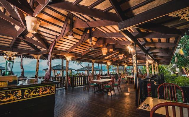 Hotel Review Berjaya Tioman Resort 08