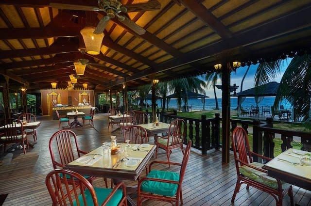 Hotel Review Berjaya Tioman Resort 09