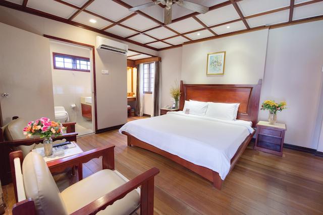 Hotel Review Berjaya Tioman Resort 10